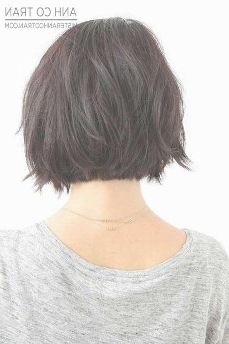 17 Medium Length Bob Haircuts: Short Hair For Women And Girls Throughout Neck Length Bob Haircuts (View 3 of 25)