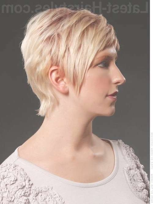 18 Best Haircut Images On Pinterest | Hairstyles, Latest Intended For Current Medium Hairstyles Cut Around The Ears (View 2 of 15)