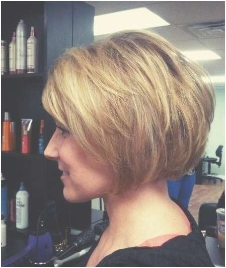 18 Hottest Bob Hairstyles – Popular Haircuts Throughout Short Bob Haircuts For Women (View 3 of 25)