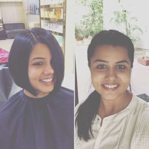 19 Best Bob Hairstyles For Indian Women: Idea For You Inside Indian Bob Haircuts (View 12 of 25)