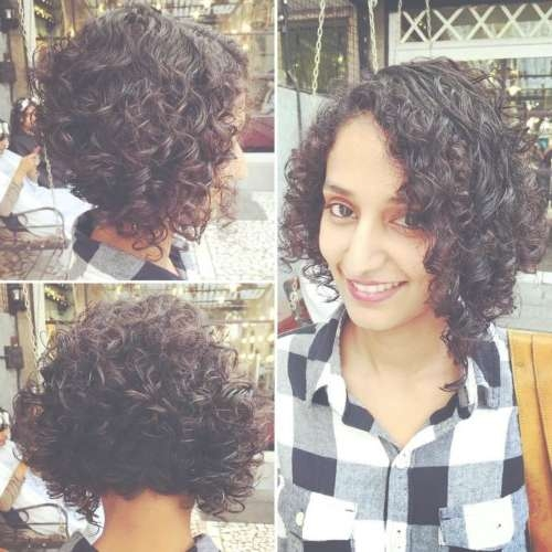 19 Best Bob Hairstyles For Indian Women: Idea For You Within Indian Bob Haircuts (View 18 of 25)