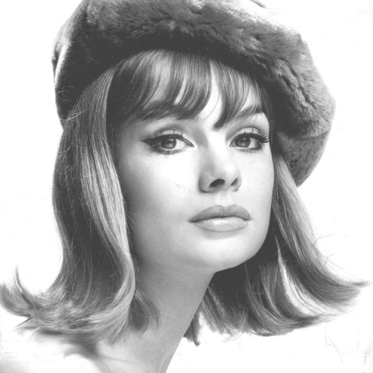 1960S Hairstyles & Celebrities Intended For Most Popular 1960S Medium Hairstyles (View 6 of 25)