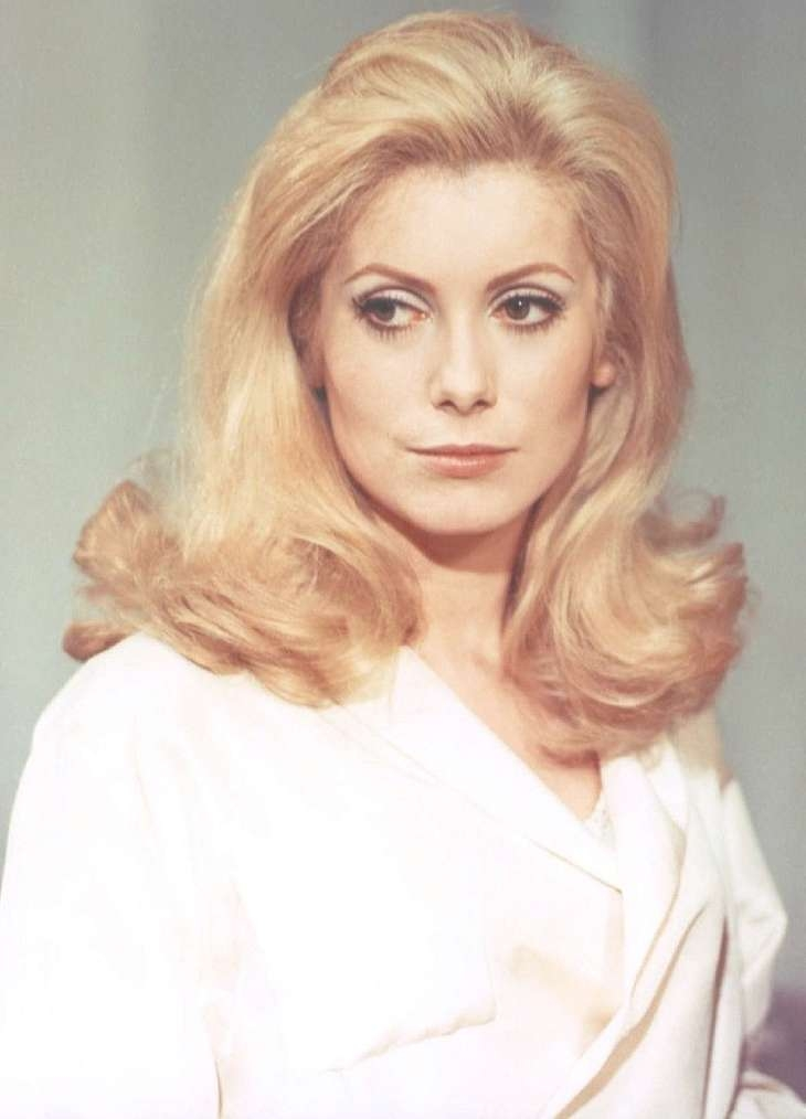 Featured Photo of 1960S Medium Hairstyles