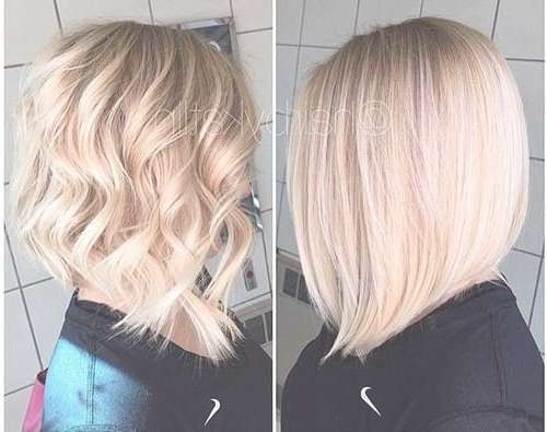 20 Best Angled Bob Hairstyles | Short Hairstyles 2016 – 2017 Pertaining To Angled Bob Haircuts (View 3 of 25)