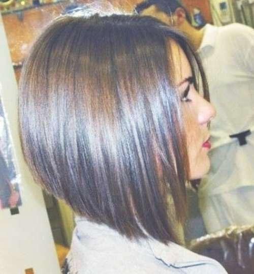 Featured Photo of Angled Bob Haircuts