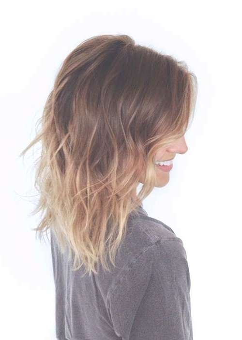 20+ Best Blonde Ombre Bob | Bob Hairstyles 2017 – Short Hairstyles Intended For Most Current Ombre Medium Hairstyles (View 22 of 25)