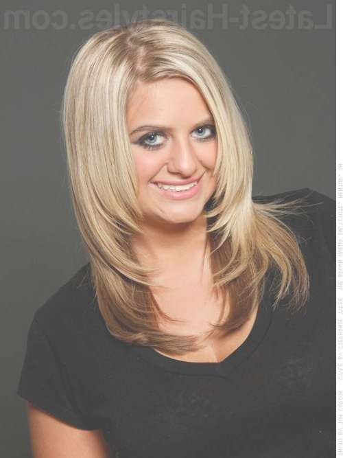 20 Best Face Frame! Images On Pinterest | Hair Dos, Layered Pertaining To Current Medium Hairstyles That Frame The Face (View 14 of 25)