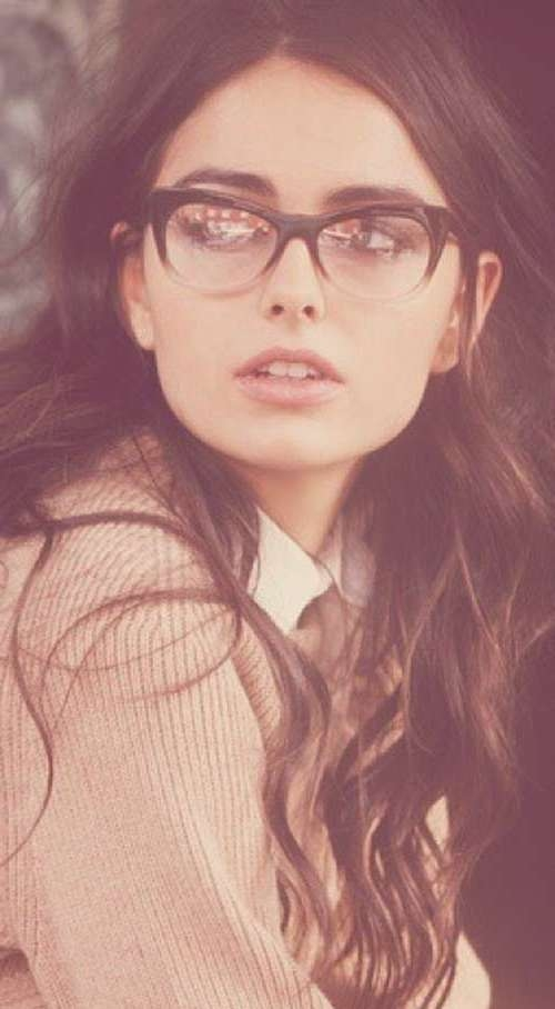 20 Best Hairstyles For Women With Glasses | Hairstyles & Haircuts In Latest Medium Haircuts For Women With Glasses (View 24 of 25)