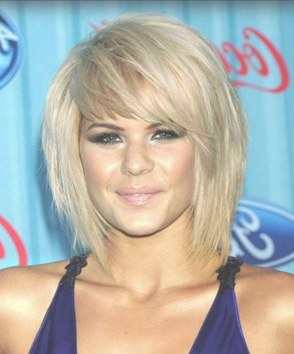20 Best Short Hair Cuts Images On Pinterest | Hair Colors, Hair With Regard To Recent Medium Haircuts For Petite Women (View 10 of 25)