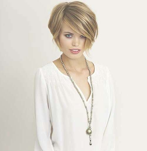 20 Bob Haircuts For Girls | Short Hairstyles 2016 – 2017 | Most Inside Bob Hairstyles For Girls (View 7 of 25)
