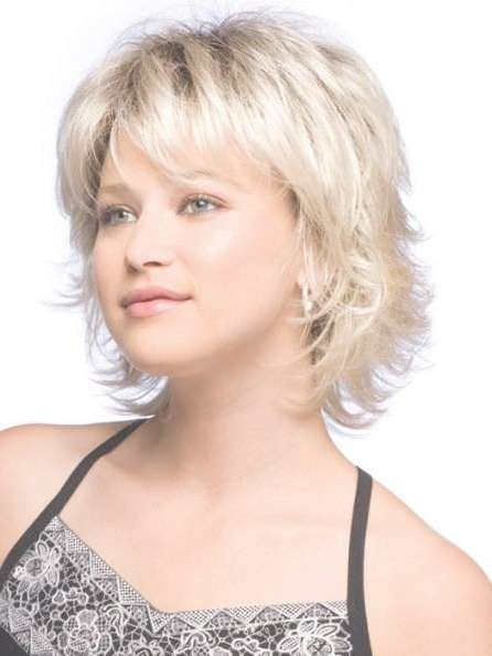 20 Classy Medium Shag Haircut Pertaining To Most Current Shaggy Medium Haircuts (View 19 of 25)