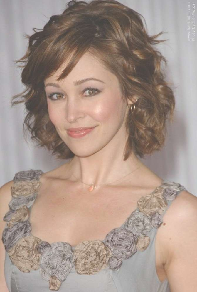 20 Collection Of Short Hairstyles For Petite Faces Throughout Current Medium Hairstyles For Petite Faces (View 1 of 15)