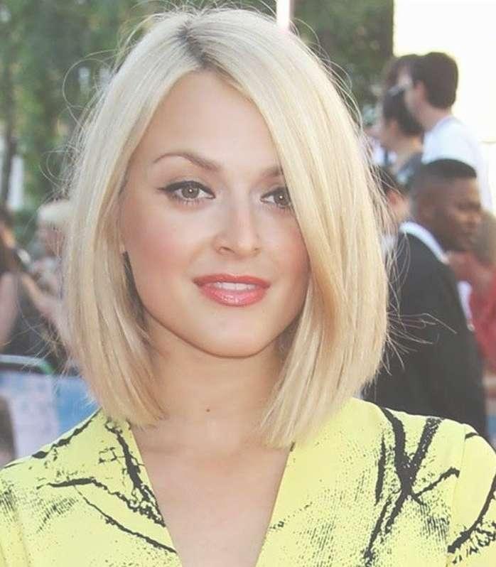 20 Cute Short Bob Hairstyles – Hairstyles Weekly Within Celebrity Short Bob Hairstyles (View 19 of 25)