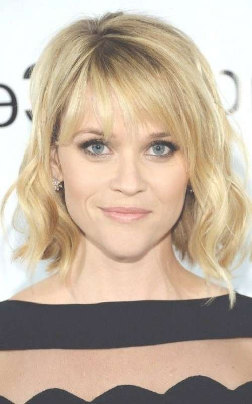 Medium Hairstyles That Frame Your Face Hairstyles
