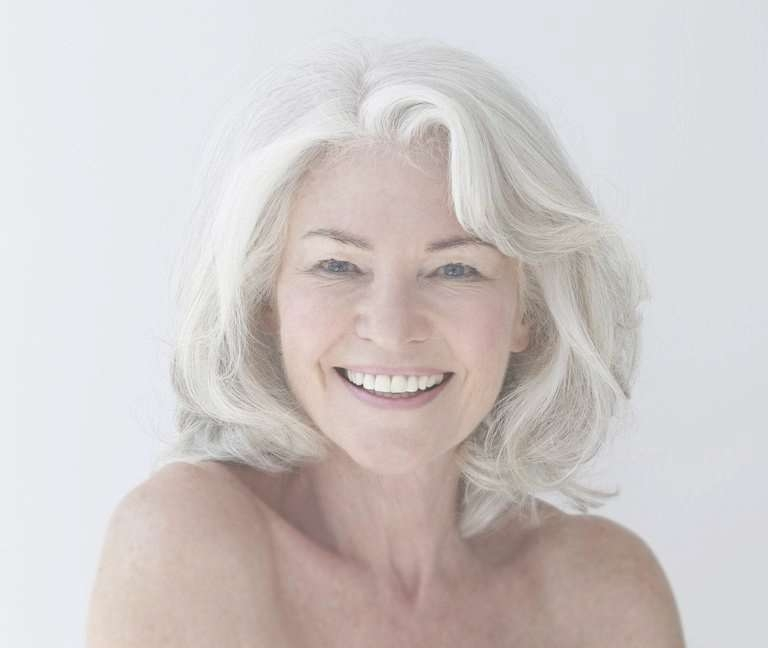 20 Gorgeous Medium Length Haircuts For Women Over 50 With Regard To 2018 Older Ladies Medium Haircuts (View 16 of 25)