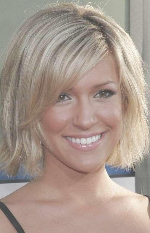 20 Ideas Of Kristin Cavallari Short Haircuts With Most Current Kristin Cavallari Medium Haircuts (View 18 of 25)