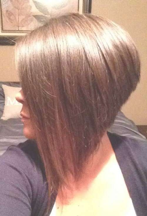inverted bob hair style 25 best collection of inverted bob hairstyles 2413
