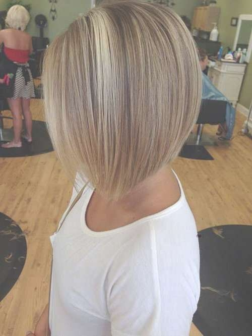 20+ Inverted Bob Haircuts | Short Hairstyles 2016 – 2017 | Most With Regard To Current Inverted Bob Medium Haircuts (View 6 of 25)
