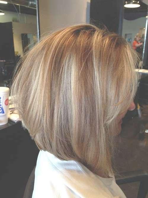 20+ Inverted Bob Haircuts | Short Hairstyles 2016 – 2017 | Most With Regard To Inverted Bob Hairstyles (View 10 of 25)