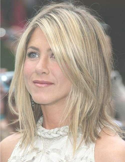 20 Jennifer Aniston Long Bob   Bob Hairstyles 2017 – Short For Jennifer Aniston Long Bob Haircuts (View 2 of 25)