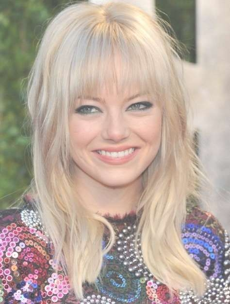 20 Layered Hairstyles For Thin Hair – Popular Haircuts For Most Recently Medium Haircuts Thin Hair (View 7 of 25)
