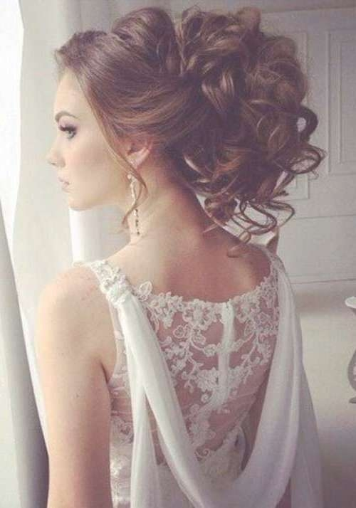 20 Prom Hair Ideas For Long Hair | Long Hairstyles 2016 – 2017 With Regard To Most Popular Long Hairstyle For Prom (View 4 of 25)