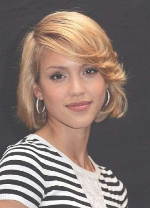20 Short Bob Haircut Styles 2012 – 2013   Short Hairstyles 2016 Intended For Celebrity Short Bobs Haircuts (View 4 of 25)