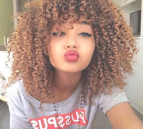 20 Short Medium Hairstyles 2015 | Short Hairstyles 2016 – 2017 Within Current Natural Medium Haircuts (View 1 of 15)