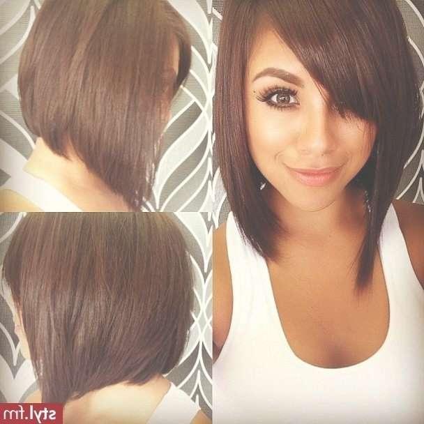 2014 Bob Haircut For Summer – Popular Haircuts Pertaining To Hot Bob Haircuts (View 9 of 25)