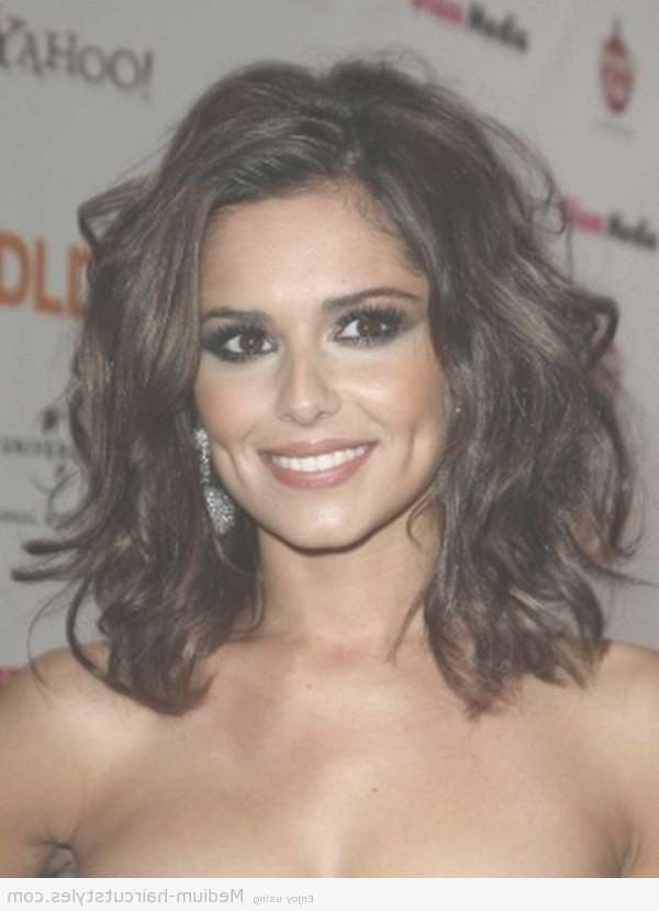2014 Medium Hair Styles For Women Over 40 | Medium Length Inside Most Recently 2014 Medium Hairstyles (View 5 of 25)