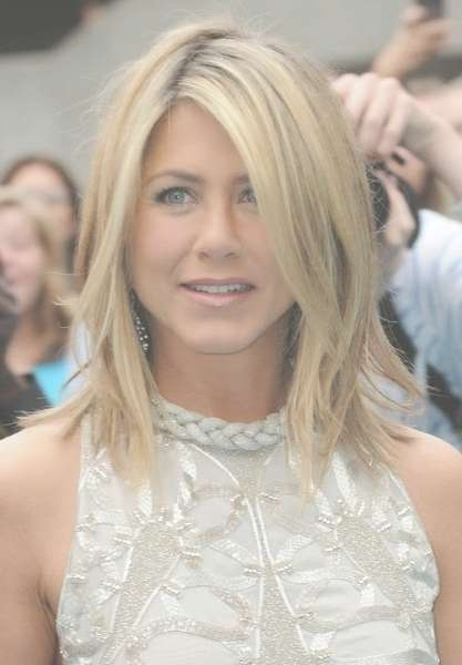 2014 Medium Hair Styles For Women Over 40 With Newest Medium Haircuts Styles For Women Over (View 15 of 25)