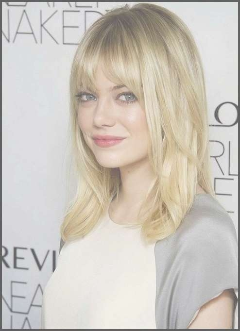 2014 Medium Hairstyles With Bangs For Fine Hair | Hair X With Regard To Most Current Medium Hairstyles For Fine Hair With Bangs (View 18 of 25)