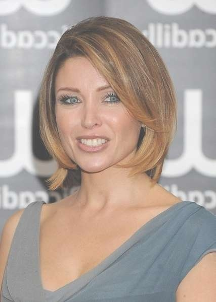 2014 Straight Bob Hairstyle For Women – Popular Haircuts Within Bob Hairstyles For Women (View 6 of 25)