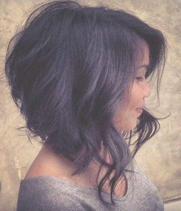 2015 Bob Hairstyles For Women's | Zquotes Pertaining To Most Recently Inverted Bob Medium Haircuts (View 7 of 25)