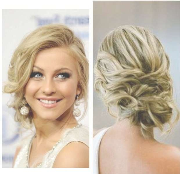 208 Best Hairstyles For Medium Hair Images On Pinterest | Hair Dos Throughout Most Popular Medium Hairstyles For Homecoming (View 21 of 25)