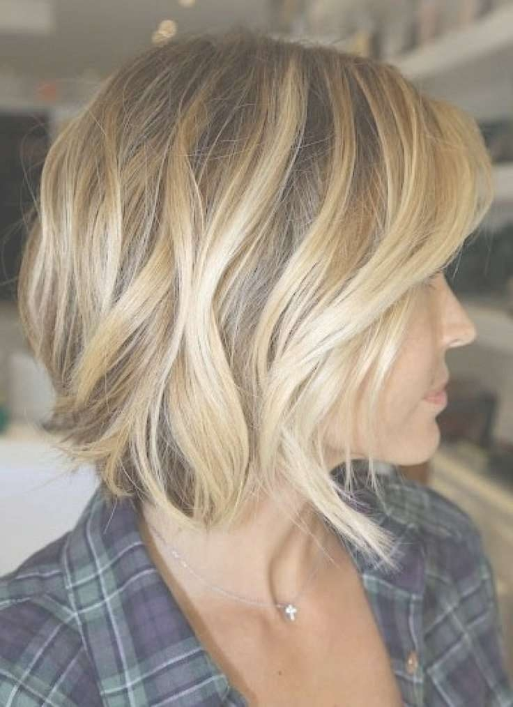 211 Best Bob Hairstyles Images On Pinterest | Hair Dos, Shorter In Fall Bob Hairstyles (View 7 of 25)