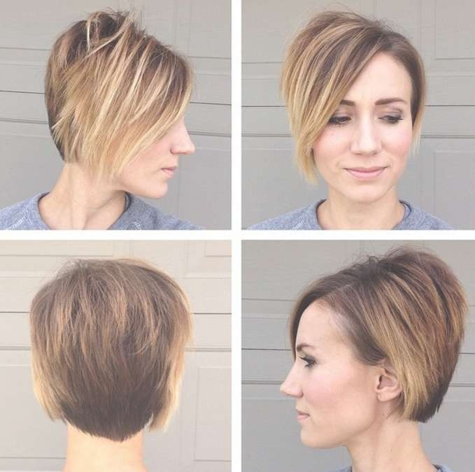 22 Beautiful Long Pixie Hairstyles For Women – Pretty Designs Throughout Most Recently Pixie Layered Medium Haircuts (View 4 of 25)