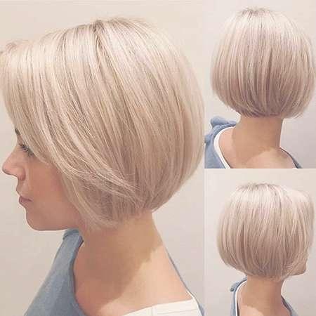 22 Classic Bob Haircuts | Bob Hairstyles 2017 – Short Hairstyles Within One Length Bob Haircuts (View 25 of 25)