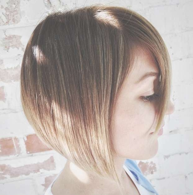 22 Cute Graduated Bob Hairstyles: Short Haircut Designs – Popular For Graduated Bob Haircuts (View 5 of 25)