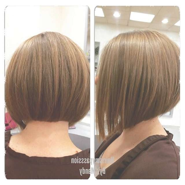 Featured Photo of Line Bob Haircuts