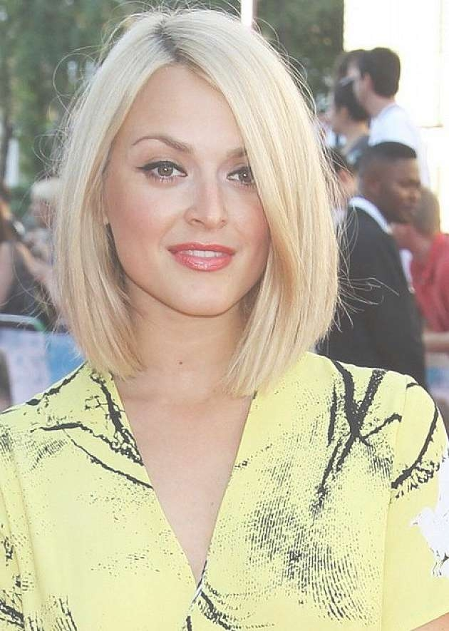 Featured Photo of Straight Bob Hairstyles