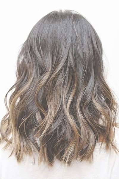 22 Wondeful Ombre Hairstyles For 2015 – Pretty Designs With Regard To Best And Newest Ombre Medium Hairstyles (View 12 of 25)