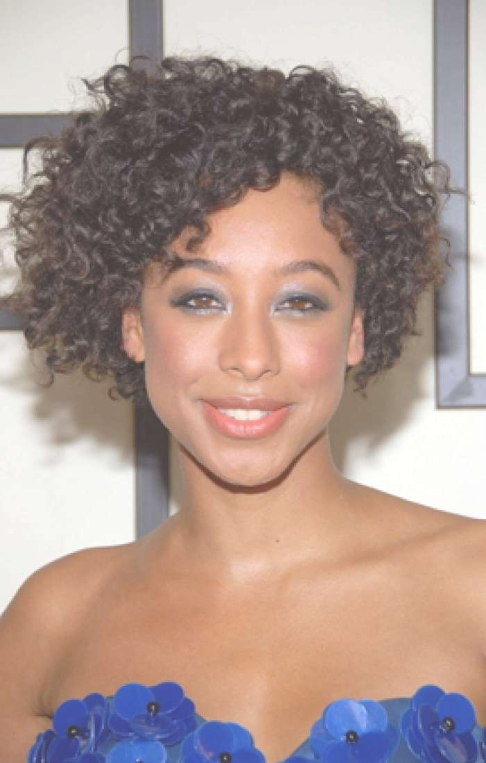 223 Best Natural Hair Images On Pinterest   Natural Hair, Natural Within Most Recently Medium Haircuts For Naturally Curly Black Hair (View 13 of 25)