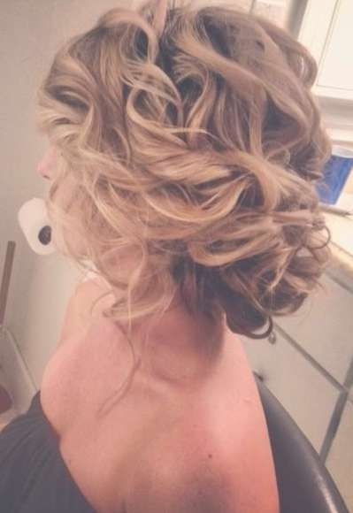 23 Prom Hairstyles Ideas For Long Hair – Popular Haircuts In Recent Long Hairstyle For Prom (View 5 of 25)