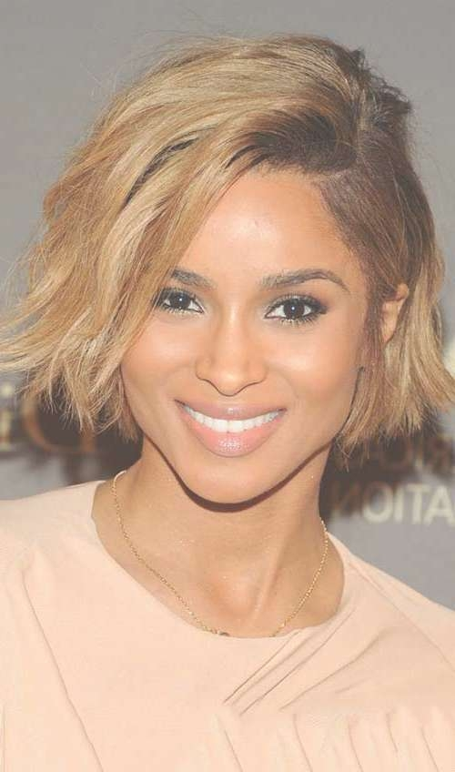 25 Best Celebrity Bob Hairstyles | Short Hairstyles 2016 – 2017 In Celebrity Bob Haircuts (View 8 of 25)