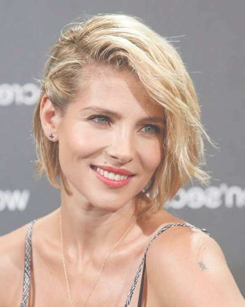 Featured Photo of Celebrity Short Bob Hairstyles
