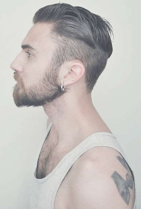 25 Best Haircuts Images On Pinterest | Hairstyles, Man's Hairstyle Pertaining To Current Medium Haircuts For Studs (View 20 of 25)