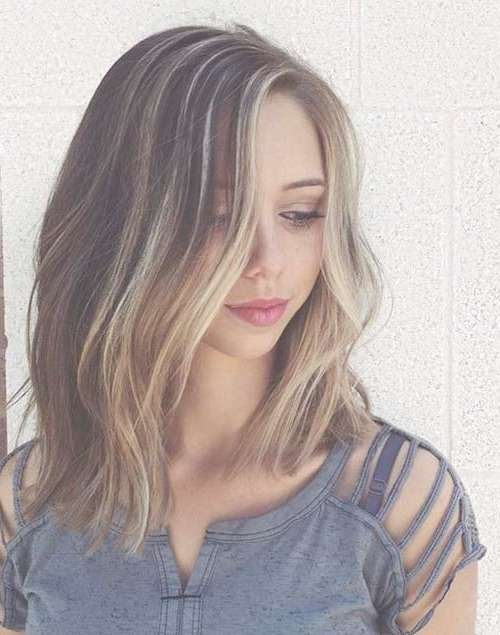 Featured Photo of Short Long Bob Hairstyles