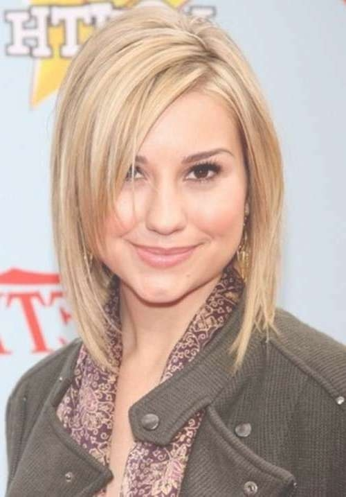 25 Celebrity Hair Cuts | Hairstyles & Haircuts 2016 – 2017 Inside Latest Medium Haircuts For Celebrities (View 16 of 25)