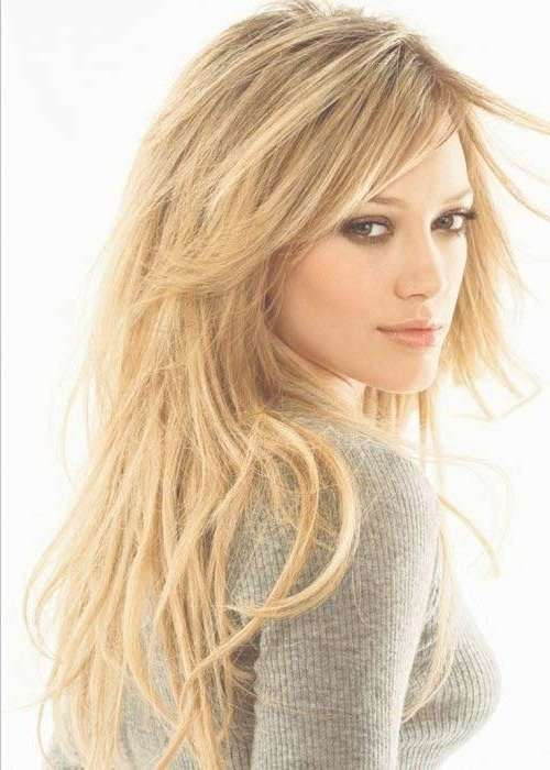 25 Cool Layered Long Hair Styles | Hairstyles & Haircuts 2016 – 2017 Pertaining To 2018 Layered Long Haircut Styles (View 3 of 25)